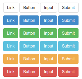 button tags example screenshot